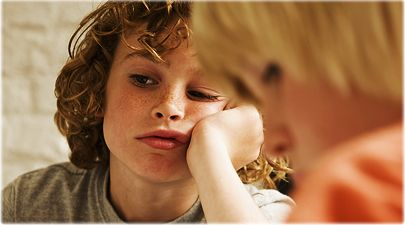 If you worry your child has ADHD, it is best to get him checked out by his doctor. ADHD doesn't happen because of a lack of willpower or lack of discipline. While providing clear, consistent expectations, setting limits, and keeping a daily schedule can help kids with ADHD, it is a medical disorder. Seeking out medical advice can help you and your child better manage it.