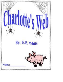 charlotte s web literary essay Essay title: charlotte perkins gilman charlotte perkins gilman's the yellow wallpaper is a short story that deals with many different issues charlotte's web.