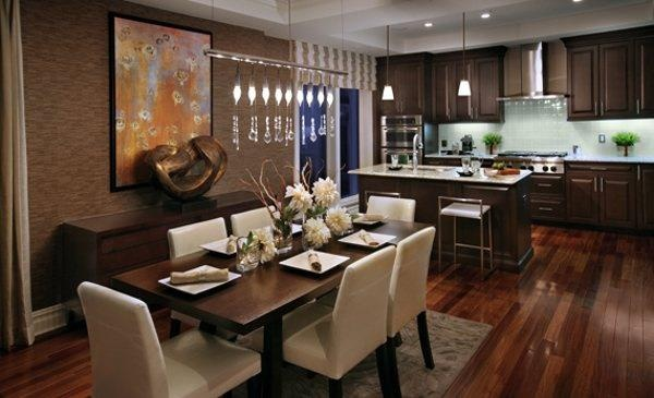 Best 25 chocolate walls ideas on pinterest wall colors - Lennar homes interior paint colors ...