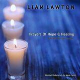 Prayers of Hope & Healing [CD]