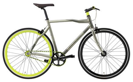Pinarello's technology and know-how blend with Diesel's style and creativity.