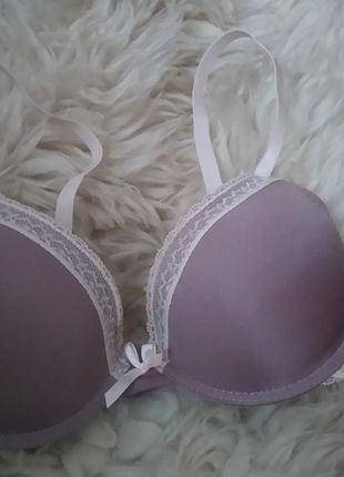 Kup mój przedmiot na #vintedpl http://www.vinted.pl/damska-odziez/biustonosze/13248790-jasny-wrzosowy-biustonosz-75b-pepco