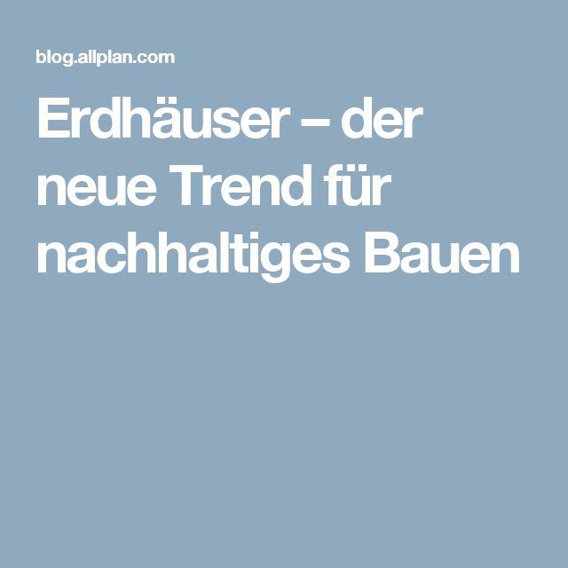 17 best ideas about neue trends on pinterest | neue häuser, Hause ideen