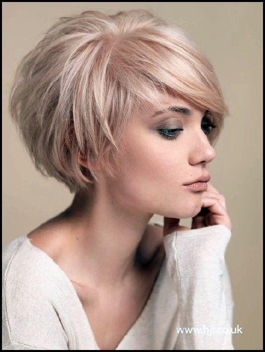 40 besten kurzen Frisuren für feines Haar #besten #feines ...