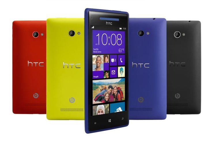Review Singkat HTC Windows Phone 8X dan 8S (Video)