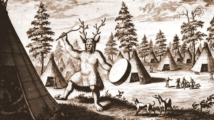 Millennia-Old Shamanic Headdresses Reveal Secrets Of Hunter-Gatherer Rituals