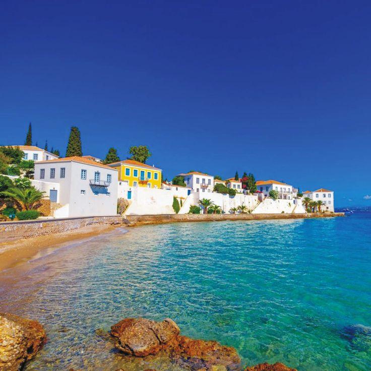 Spetses | Greece