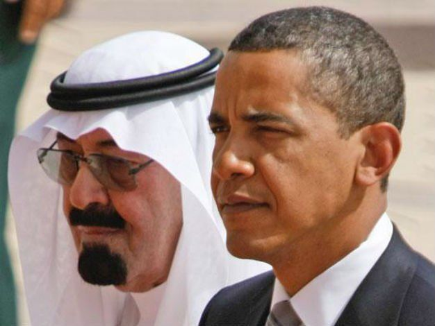 Jika Raja Abdullah Wafat, Kedatangan Imam Mahdi Semakin Dekat