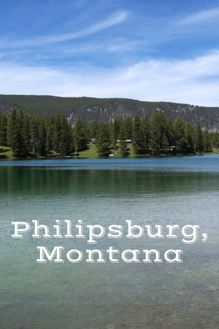 See what Philipsburg Montana and Philipsburg Blue have in common with Mackinaw Road.