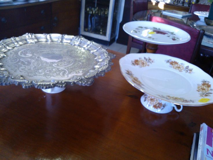 Make your own cake trays
