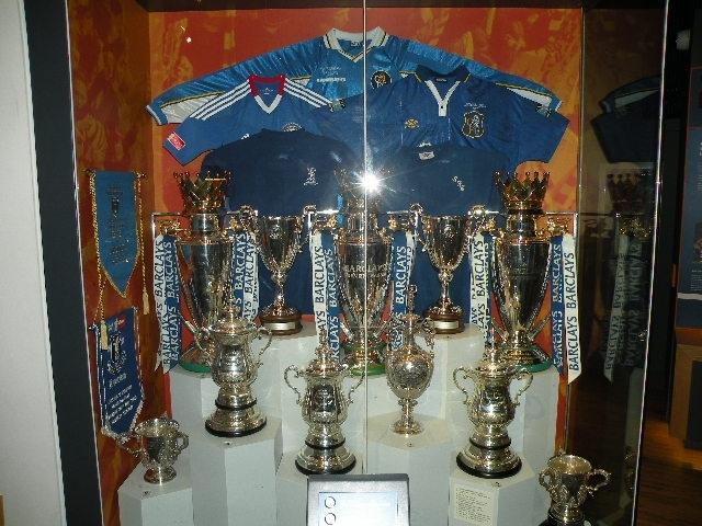 Chelsea FC - Spurs