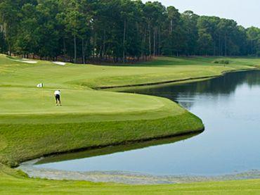 Heritage Links Golf Course Lakeville Minnesota