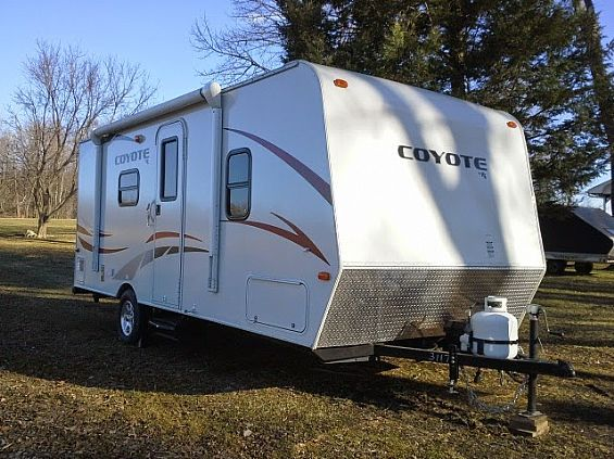 1000+ images about Camping Trailers/RV's on Pinterest