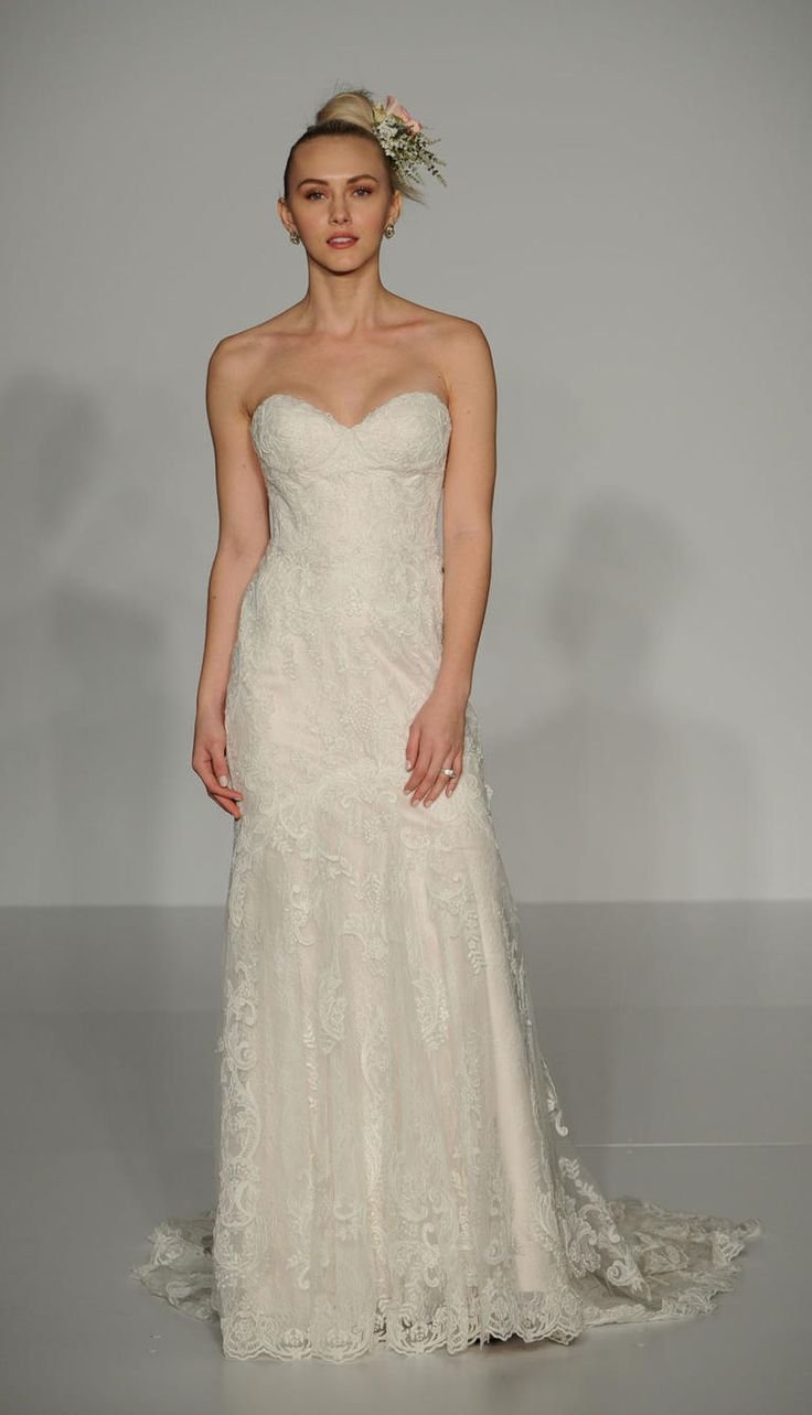 299 best Maggie Sottero images on Pinterest   Homecoming dresses ...