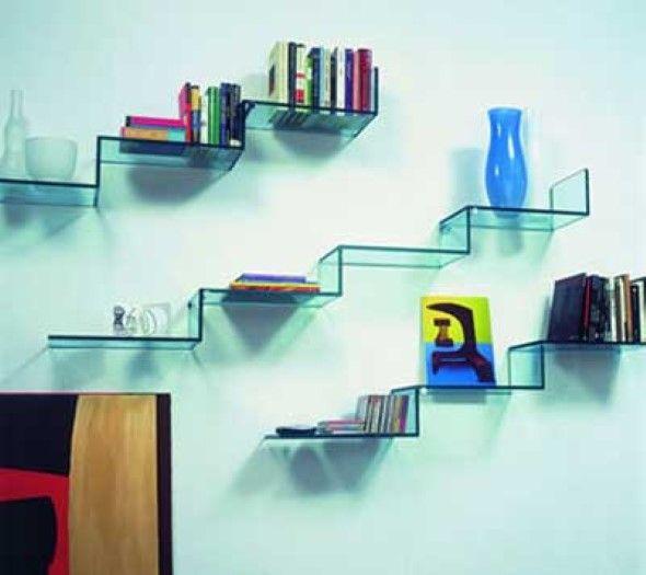 +1000 ideias sobre Prateleiras De Vidro no Pinterest  Prateleiras da janela