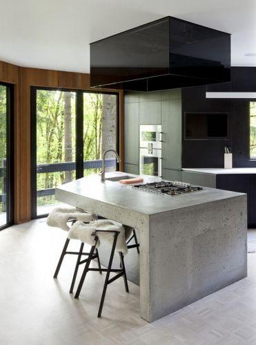 les 25 meilleures id es de la cat gorie b ton teint sur pinterest b ton avec le colorant. Black Bedroom Furniture Sets. Home Design Ideas