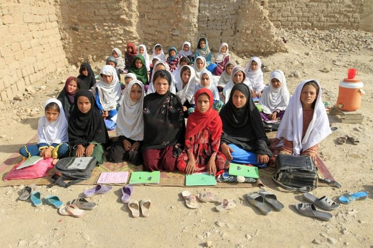 How classrooms look around the world — in 15 amazing photographs  It's so…