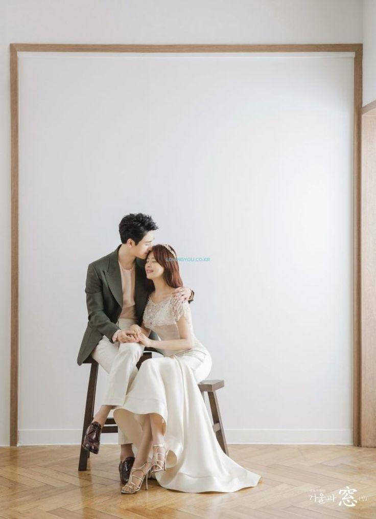 47 Wonderful Korean Prewedding Photo Ideas That Remarkable For You