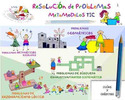 JUEGOS MATEMATICOS - Primer Ciclo de Primaria