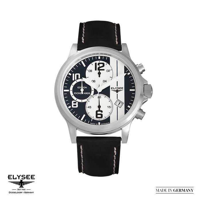 Zegarek Paddock Elysee z kolekcji Jochen Mass. Sprawdź, gdzie można kupić nasze zegarki: http://bit.ly/Sklepy_Elysee