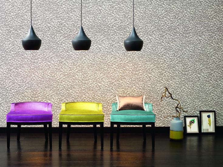 Zimmer + Rohde behang, meubilair en interieurstoffen