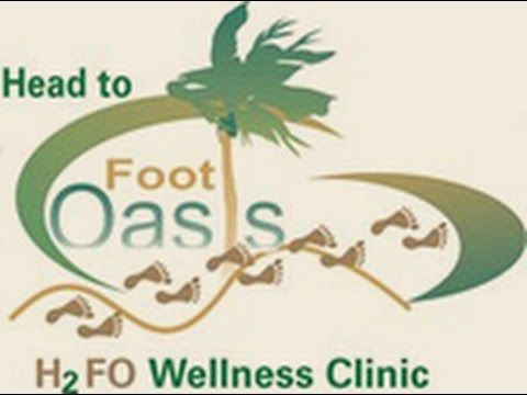Head To Feet Oasis Wellness Center - REVIEWS  - Burlington ON, Chiropody...