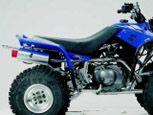 Yamaha Warrior ATV Performance Parts & Accessories | Duncan Racing