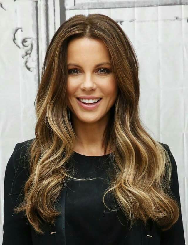 Kate Beckinsale was born July 26, 1973, less than 2 months before me, T.