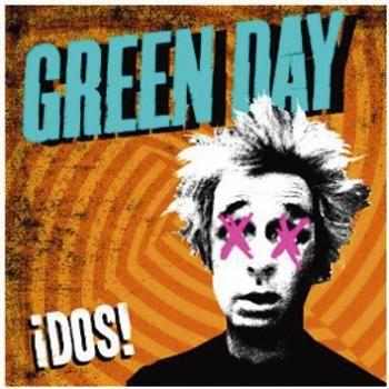 """L'album dei #GreenDay intitolato """"Dos!""""."""