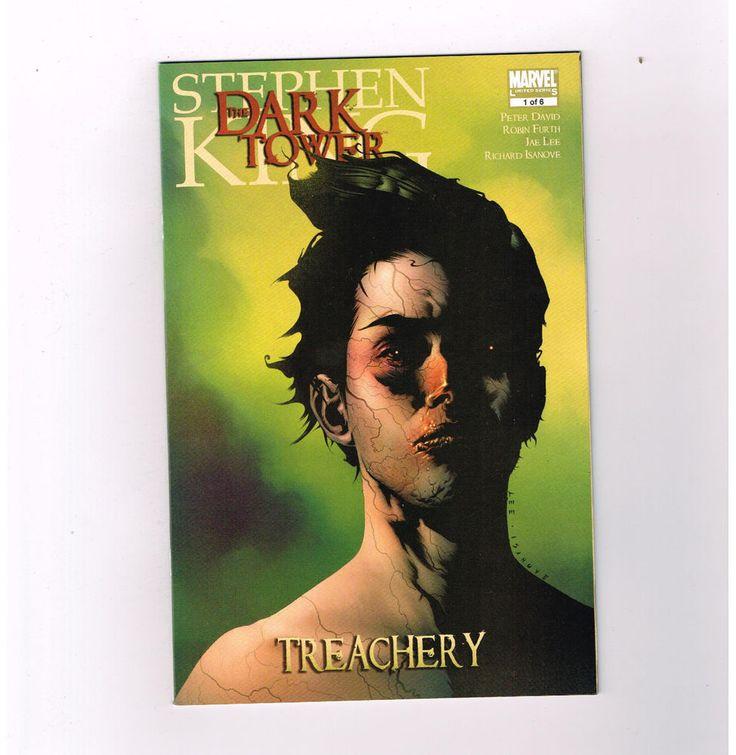 DARK TOWER: TREACHERY 6-part series based on Stephen King's Magnum Opus! NM  http://www.ebay.com/itm/DARK-TOWER-TREACHERY-6-part-series-based-Stephen-Kings-Magnum-Opus-NM-/301381938976?roken=cUgayN&soutkn=g6zQlb