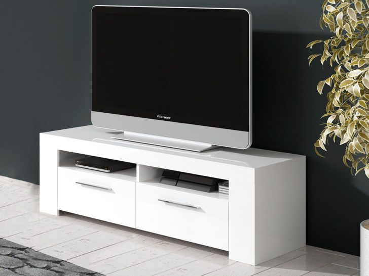 Interior Design Meuble Tele Blanc Meuble Tv Ambre Cm Blanc Tele