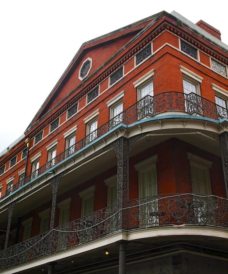 French Quarters Apartments: 63 Best The Pontalba Apartment Buildings Images On