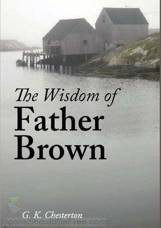 144 best father brown gk chesterton images on pinterest father read all the father brown stories fandeluxe Images