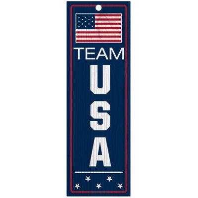 USA Team banner!