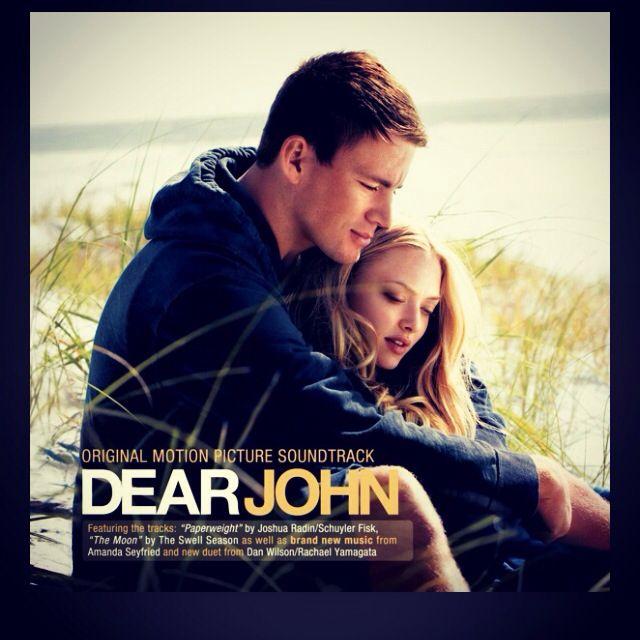 Love this #dearjohn