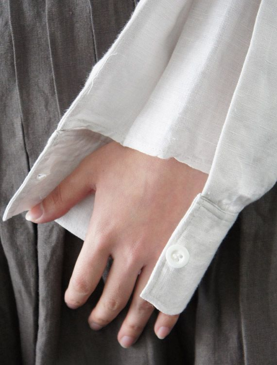 Интересная деталь рукава / Детали / Своими руками - выкройки, переделка одежды, декор интерьера своими руками - от ВТОРАЯ УЛИЦА