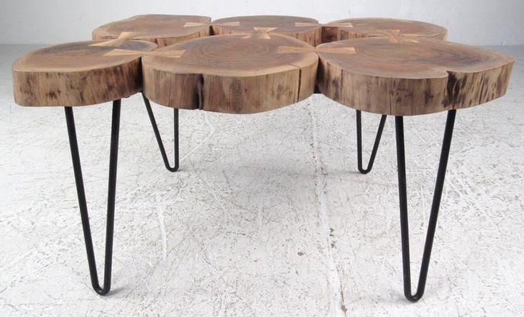 natural wood design, industrial design