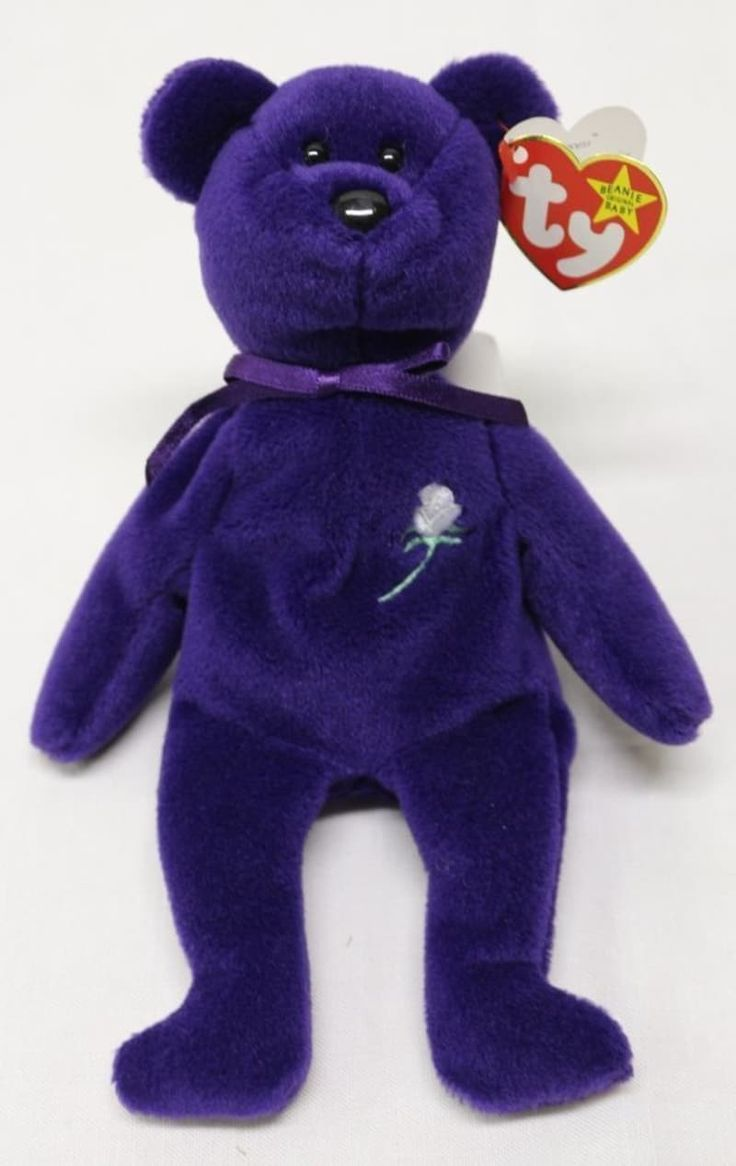 If You Have Any Of These 6 Beanie Babies You Can Retire Right Now