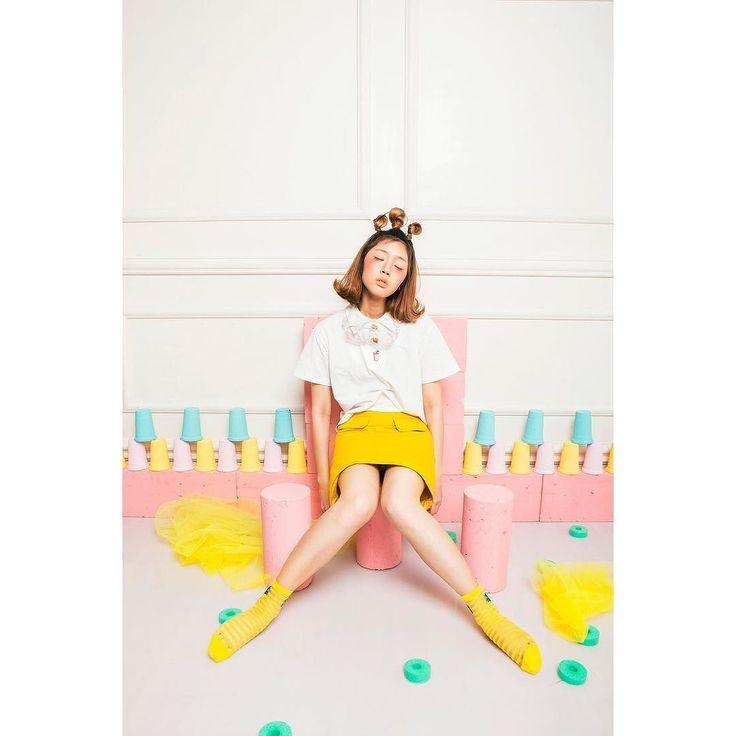 Hysteria Feeling  Photography & Set Design: Hendi Thamrin @hendithamrin  Stylist: Claire Yoanna  Hair & Make-up: Sisilia Andreas / Julee Topper / Sheren Vie  Model: Clairine Antonio @antonioclairine   #dltd_scenes #onlinemagazine #issue1 #hysteria #HendiThamrin #HysteriaFeeling #Jakarta #Indonesia #publication #editorial #fashion #photography #photographer #setdesigner #setdesign #fashioneditorial #muah #makeup #makeupaddict #style #stylist #styling #model from #stockholm #sweden #sverige…