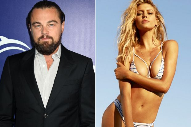Sorry Rihanna! Looks Like Leonardo DiCaprio Has Moved on With (Another) Blonde Model