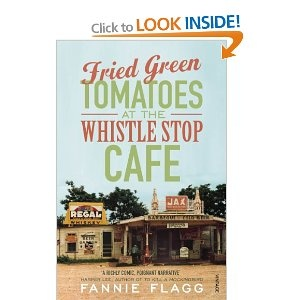 Fried green tomatoes by fannie flag essay