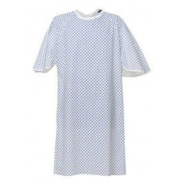 Butterfly patient gown