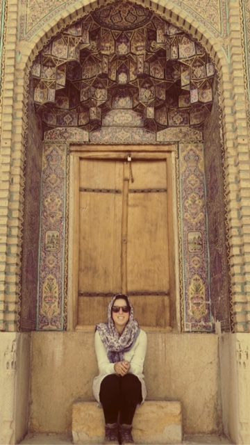 KG was worried about the dress code in Iran, but it was super easy in the end. We have collected the most frequently asked questions about Iran, and a few answers from us :)
