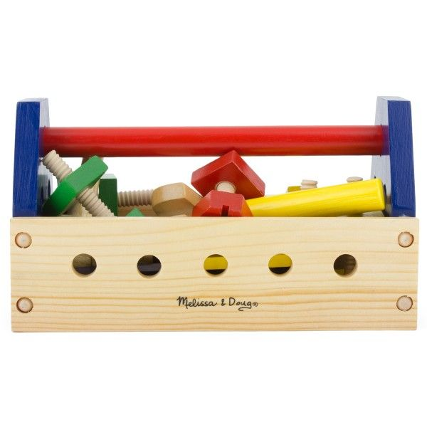 The Toy Centre Is A UK Retailer Of Traditional Toys Wooden And Retro Order Your Melissa Doug Take Along Tool Kit Securely Online Today