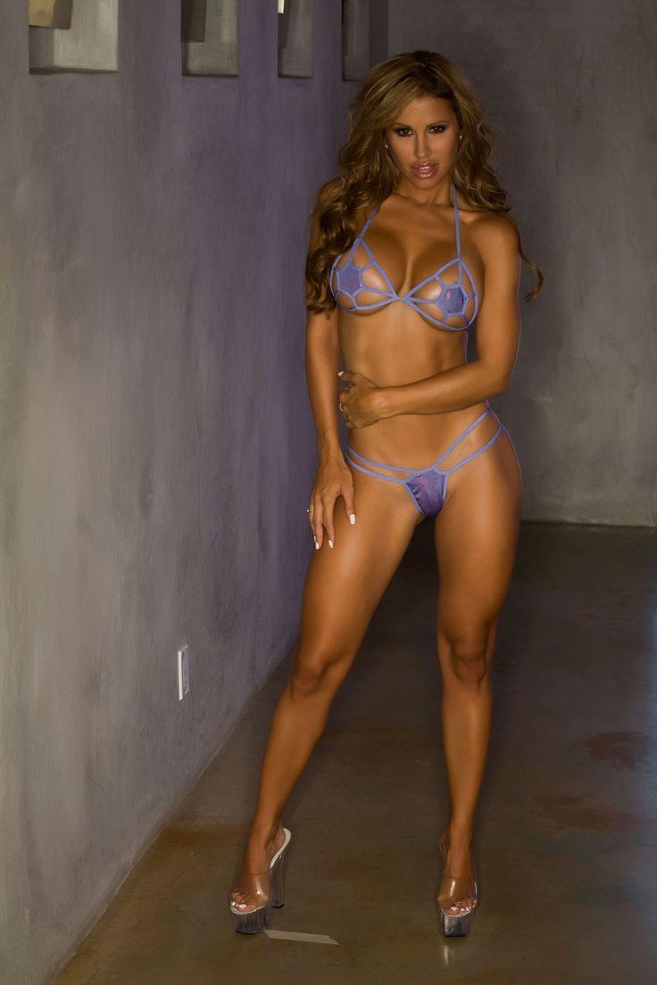 Jennifer Walcott Sexy 107