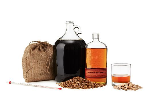 Brewing Kit. DIY Beer Kit for the Dads