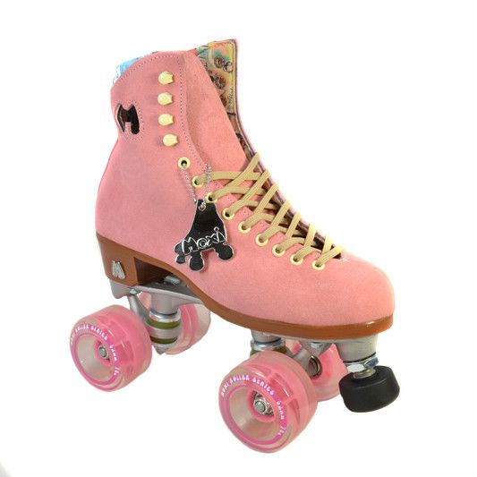 Moxi Lolly Outdoor Roller Skates - 6 Colors                                                                                                                                                                                 Plus
