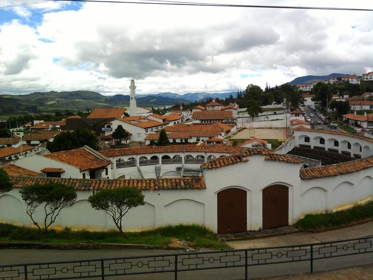 Guatavita, Cundinamarca. Colombia
