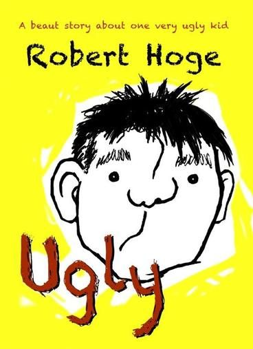 A younger readers' version of Ugly was published in August this year, allowing 8-15 year olds to share in this inspirational story.  Ugly also offers a reflection on disability, beauty and ugliness – all important issues for this age group.