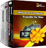 70% Off - 3herosoft iPhone Mate for Mac. Mac iPhone converter, convert DVD to iPhone and iPhone to Computer for Mac. Click to get Coupon Code.